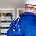 electrical contractor a56